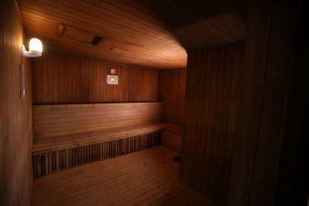 Wet & Dry Saunas