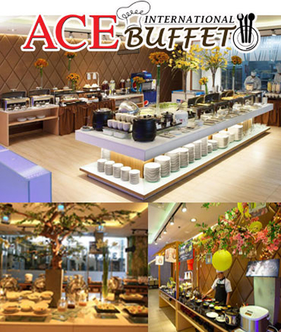 Ace International Buffet