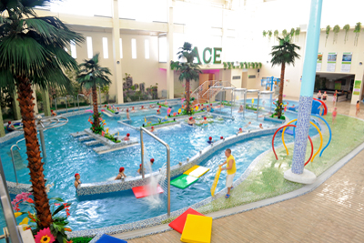 Ace Water Spa View – 01