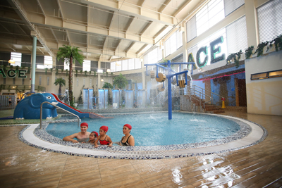 Ace Water Spa View – 02
