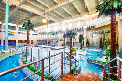 Ace Water Spa View – 04